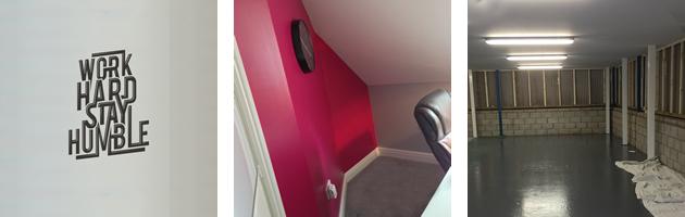 Commercial Painter & Decorators - AW Decorators