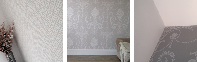 Residential Painter & Decorators - AW Decorators
